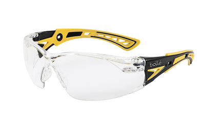 Bollé Safety Standard Issue Rush+ Small Protective Eyewear