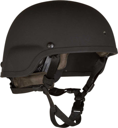 Batlskin Viper A3 Level IIIA Bulletproof Helmet With Modular Suspension System