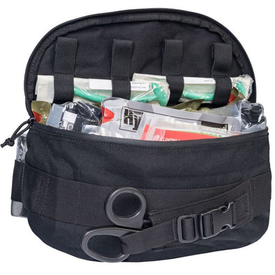 Tactical Rapid Deployment First Aid Kit
