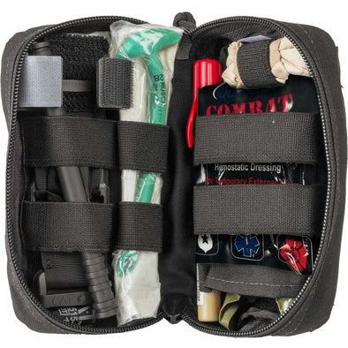 North American Rescue First Responder Mini First Aid Kit
