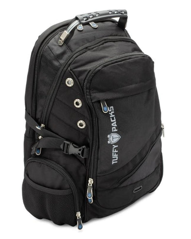 TuffyPacks All-In-One Level IIIA Bulletproof Backpack