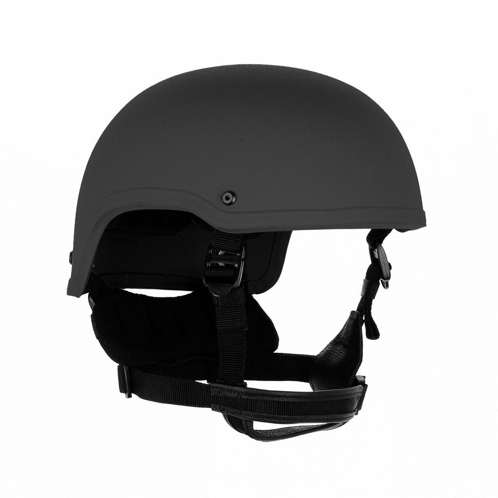 Shellback Tactical Level IIIA Ballistic High Cut ACH Helmet