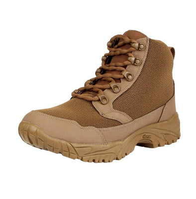 "ALTAI Brown Hiking Waterproof 6"" Boots (MFH200-S)"