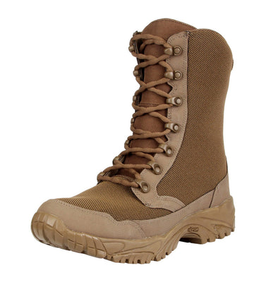 "ALTAI Brown Hunting Waterproof 8"" Boots (MFH200)"