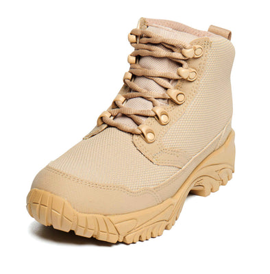 "ALTAI Tan Work Waterproof 6"" Boots (MFM100-S)"