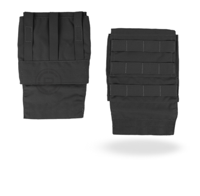"AVS™ 6X6"" Side Armor Plate Carrier Set"