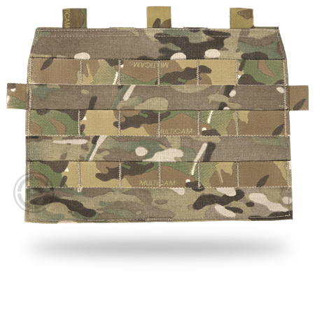 AVS™ Detachable Flap, Molle