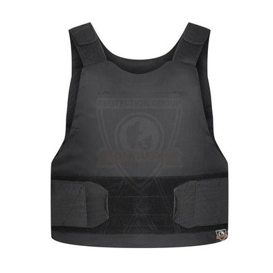 Protection Group Denmark Level IIIA Alpha Bullet and Stab Proof Vest