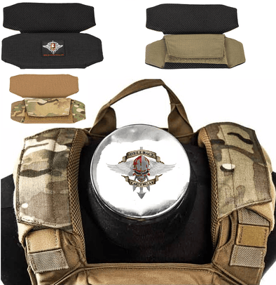 Shellback Tactical Banshee Ultimate Shoulder Pad (Set of 2)
