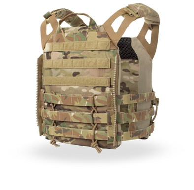 Jumpable Plate Carrier (JPC) 2.0™