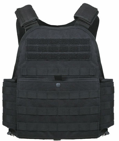 Legacy Tactical Plate Carrier with Cummerbund