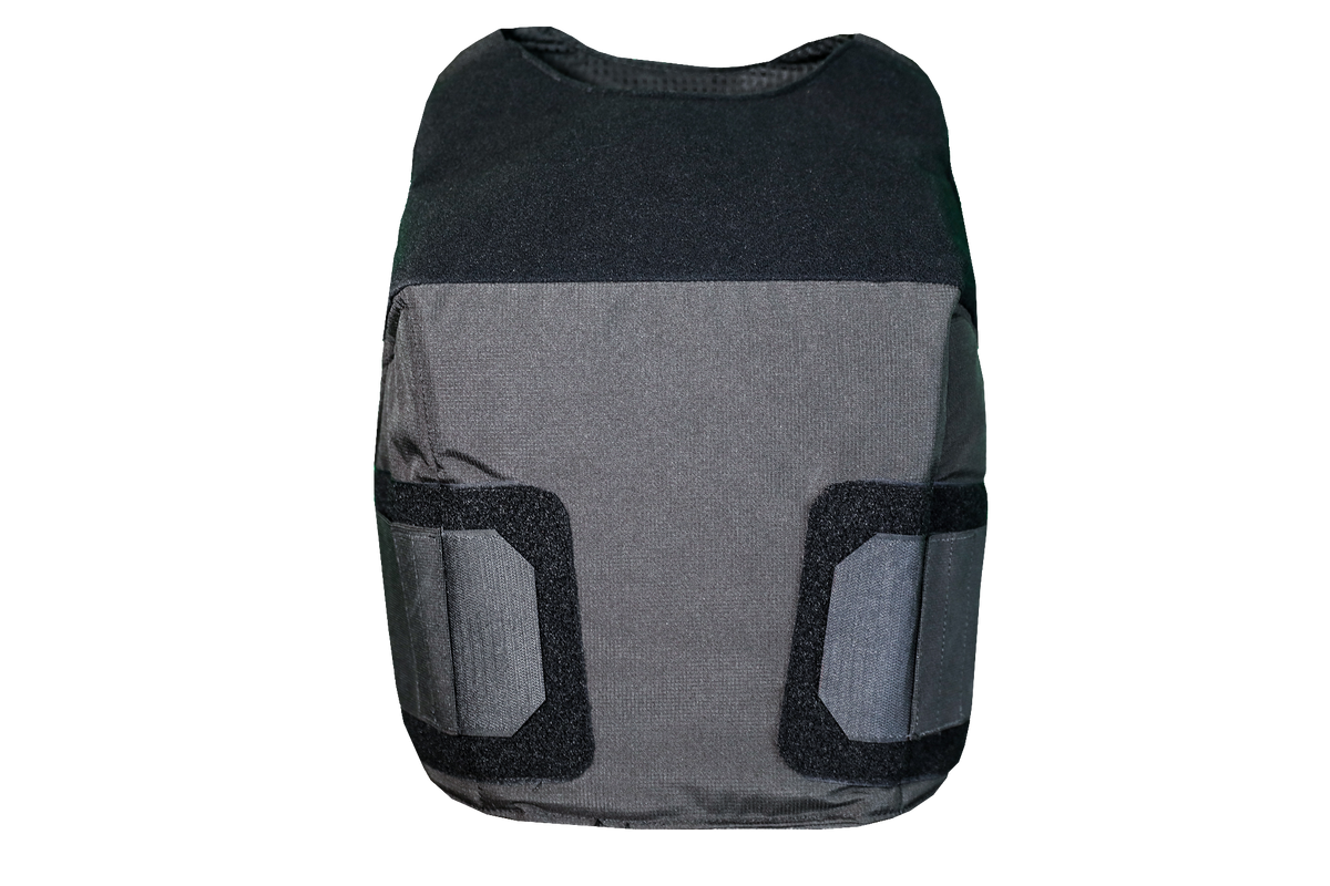 Citizen Armor V-Shield Ultra Conceal Female Vest front view