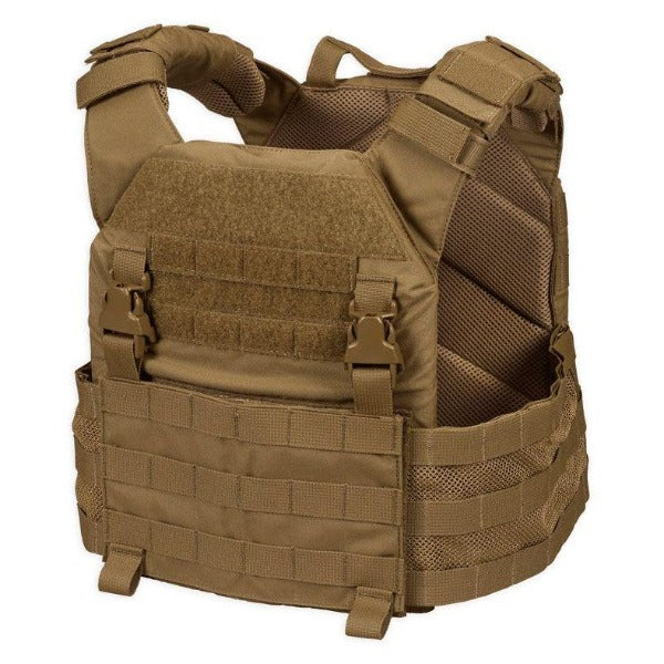 CHASE TACTICAL LIGHTWEIGHT OPERATIONAL PLATE CARRIER (LOPC)