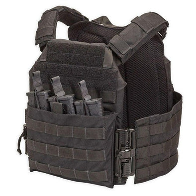 Chase Tactical Modular Enhanced Releasable Plate Carrier (MEAC-R)