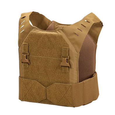 Chase Tactical Special Operations Concealable Plate Carrier (SOCC)