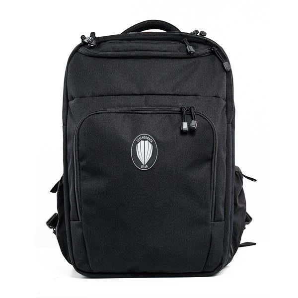 e0cd41bf8c57 Leatherback Gear Civilian One Level IIIA Bulletproof Backpack – Bulletproof  Zone