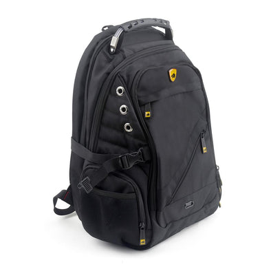 Guard Dog Proshield II - Multimedia Level IIIA Bulletproof Backpack