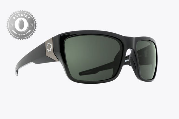Dirty Mo 2 HD Plus Men's Polarized Sunglasses