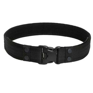 Heavy Duty Tactical Waist Belt