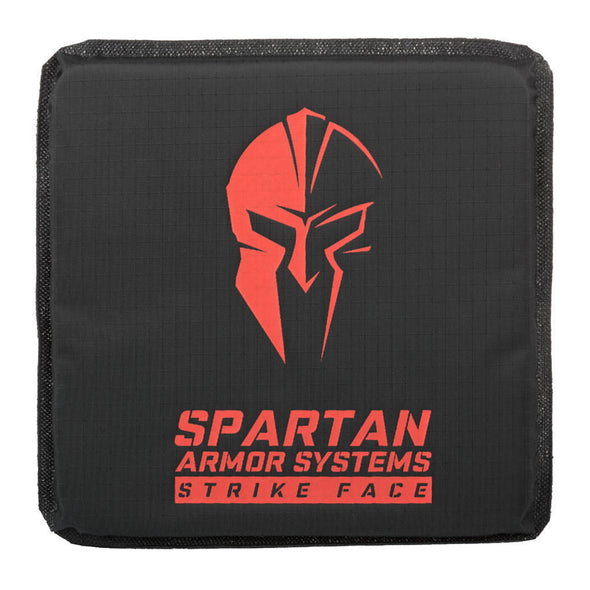 Spartan Armor Systems Level IIIA Flexed Fused Core Soft Armor Side Panels Set Of Two