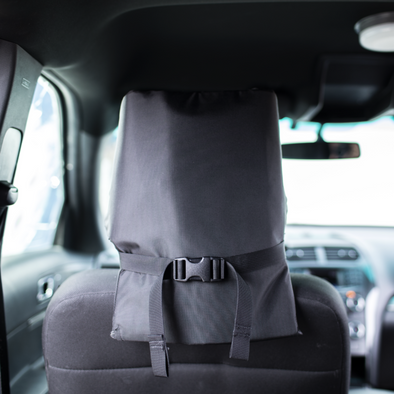 Citizen Armor Vehicle Headrest Armor
