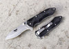 Condor Barracuda Folding Knife (Serrated Edge)