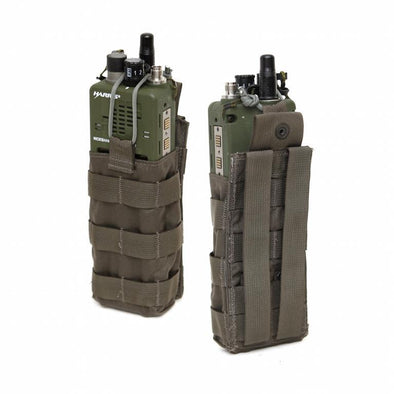 LBX Tactical Radio Pouch