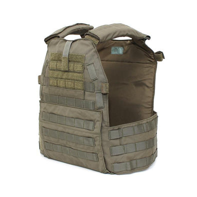 LBX Tactical Modular Plate Carrier