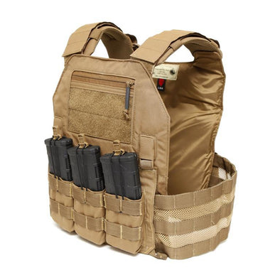 LBX Tactical Armatus II Plate Carrier