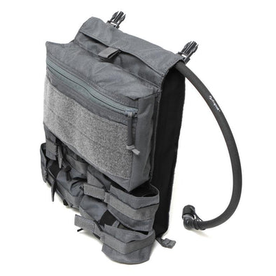 LBX Tactical Banger Back Panel