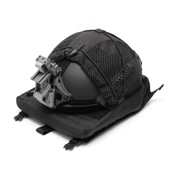 LBX Tactical Bungee Pack Panel