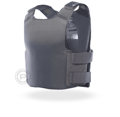 LVS™ Concealable Body Armor Base Vest
