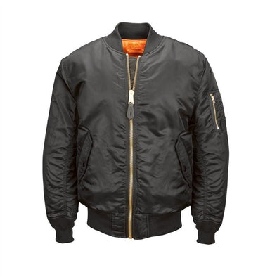 BulletBlocker Level IIIA Lightweight Bulletproof Flight Jacket