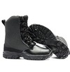 "ALTAI Black Tactical Waterproof 8"" Boots (MFT100)"