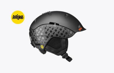 Spy+ Interstellar MIPS Snow Helmet