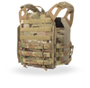 Jumpable Plate Carrier (JPC) Swimmer Cut