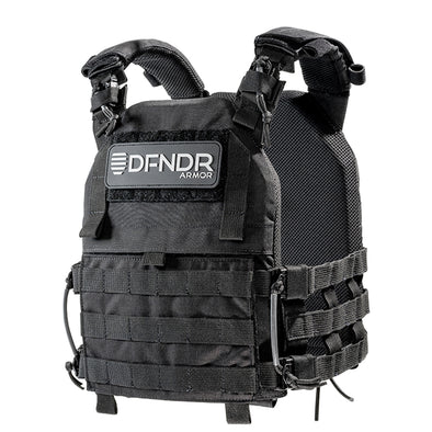 DFNDR Quick Release Plate Carrier