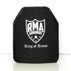 RMA Defense Level III NIJ .06 Certified Hard Armor Plate (Model#1078)