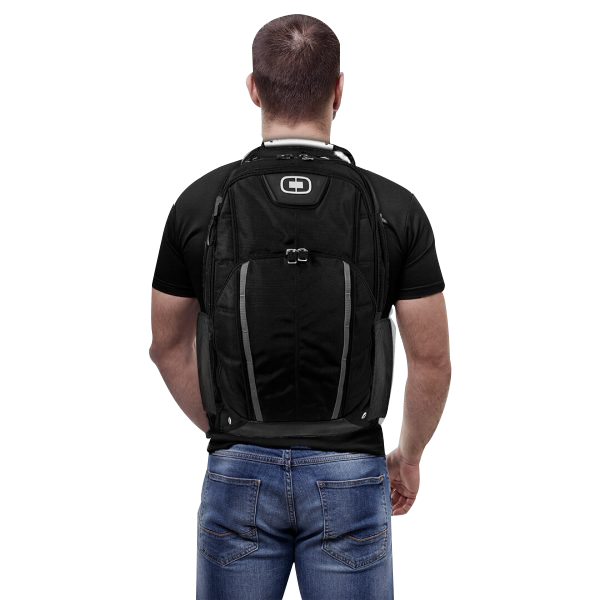 Citizen Armor RTG Bulletproof Backpack Vest