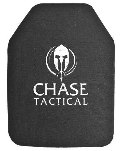 Chase Tactical NIJ Level III 3S11M MultiCurve Stand Alone Rifle Armor Plate