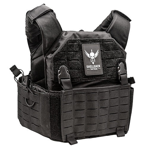 Shellback Tactical Rampage 2.0 Plate Carrier