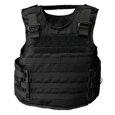 Citizen Armor SHTF Tactical Vest