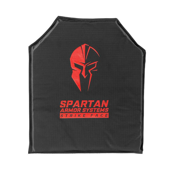 Spartan Level IIIA Flex Fused Core Soft Body Armor