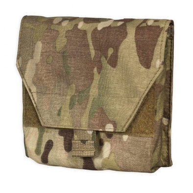 Chase Tactical MOLLE Side Armor Plate Pockets (Set of 2)
