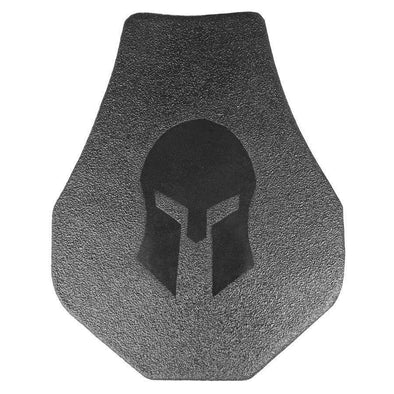 Spartan Armor 11x14 AR500 Level III Omega Swimmers Cut Plates (Set of Two)