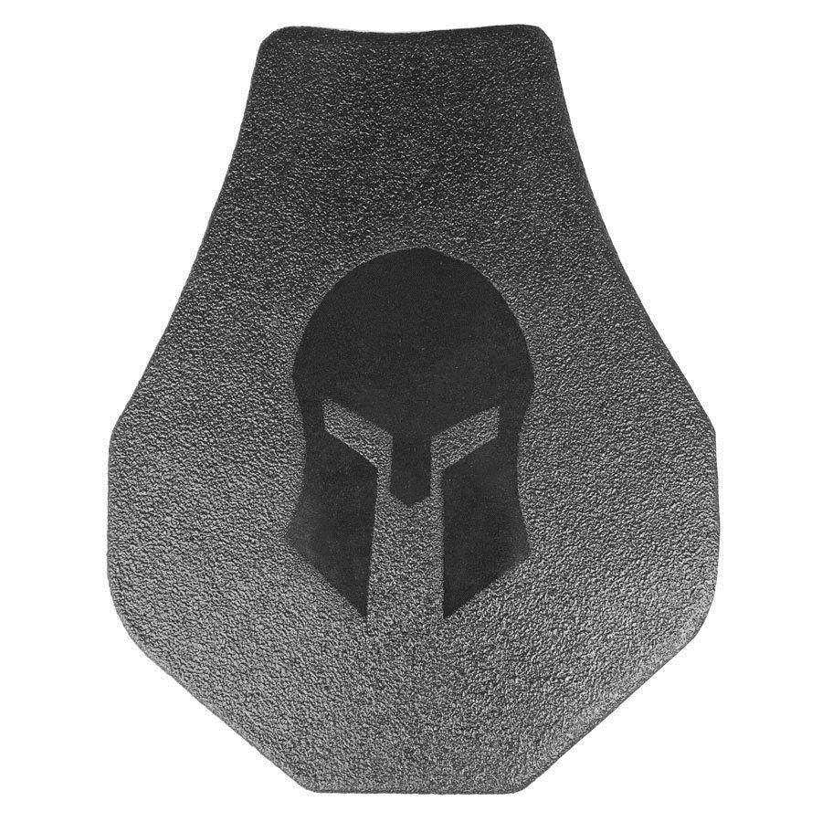 Spartan Armor Ar550 Level Iii 11x14 Swimmers Cut Plates