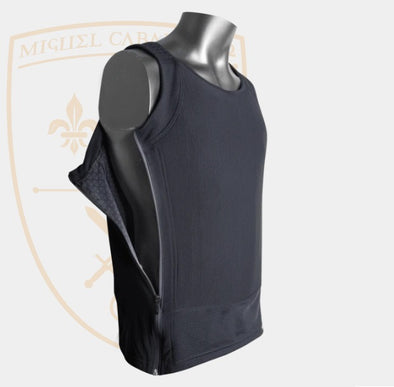 MC Armor The Perfect Tank Top Level IIIA