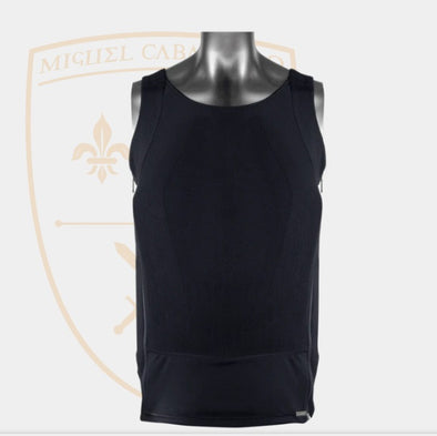 MC Armor The Perfect Tank Top with Side Protection Level IIIA