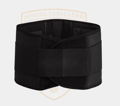 MC Armor TT Belt Level IIIA