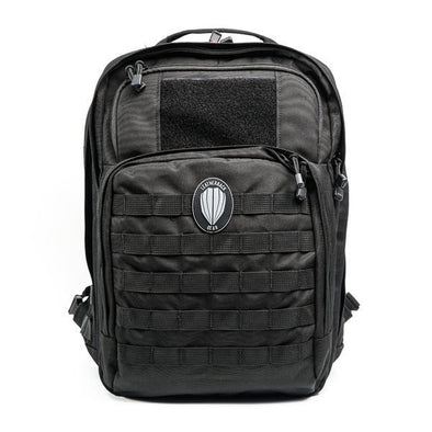 Leatherback Gear Tactical One Level IIIA Bulletproof Backpack